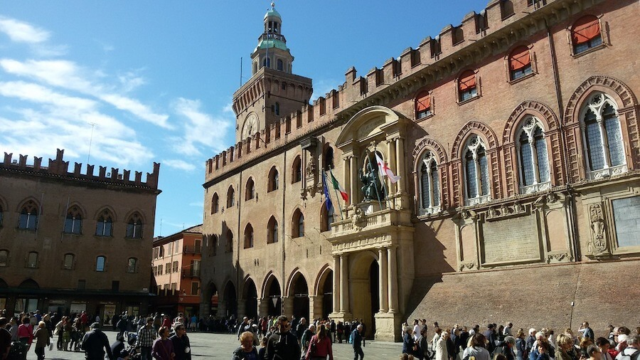 University of Bologna | 10. Oldest Universities in Europe | MastersAvenue